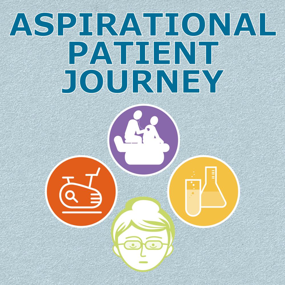 Aspirational Patient Journey