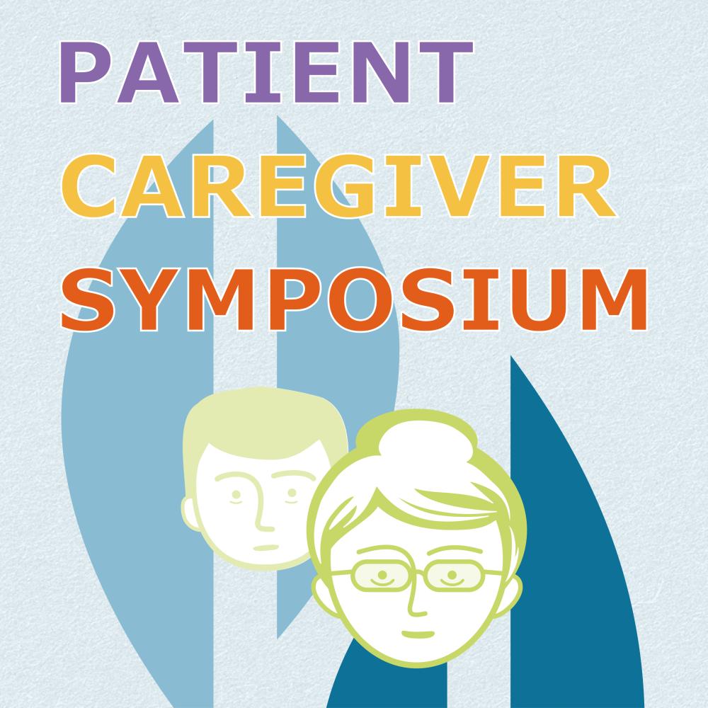 Patient Caregiver Symposium