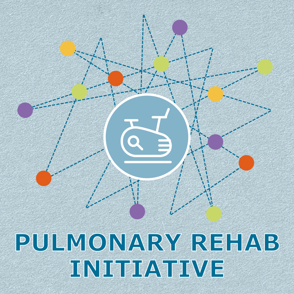 Pulmonary Rehab Initiative Square