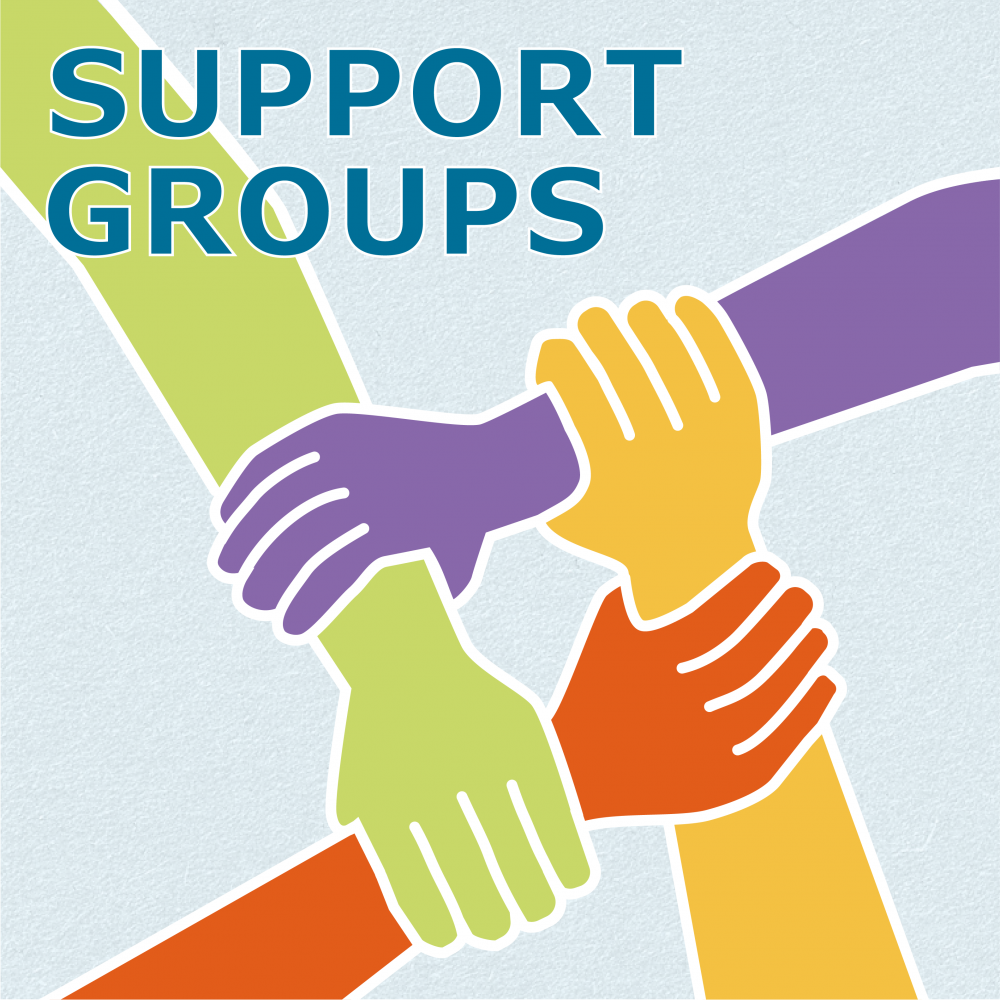 Support Groups Square